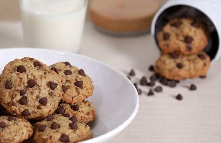 Cookie Choc Chip - Kit para fazer Cookie - Rende 12 cookies