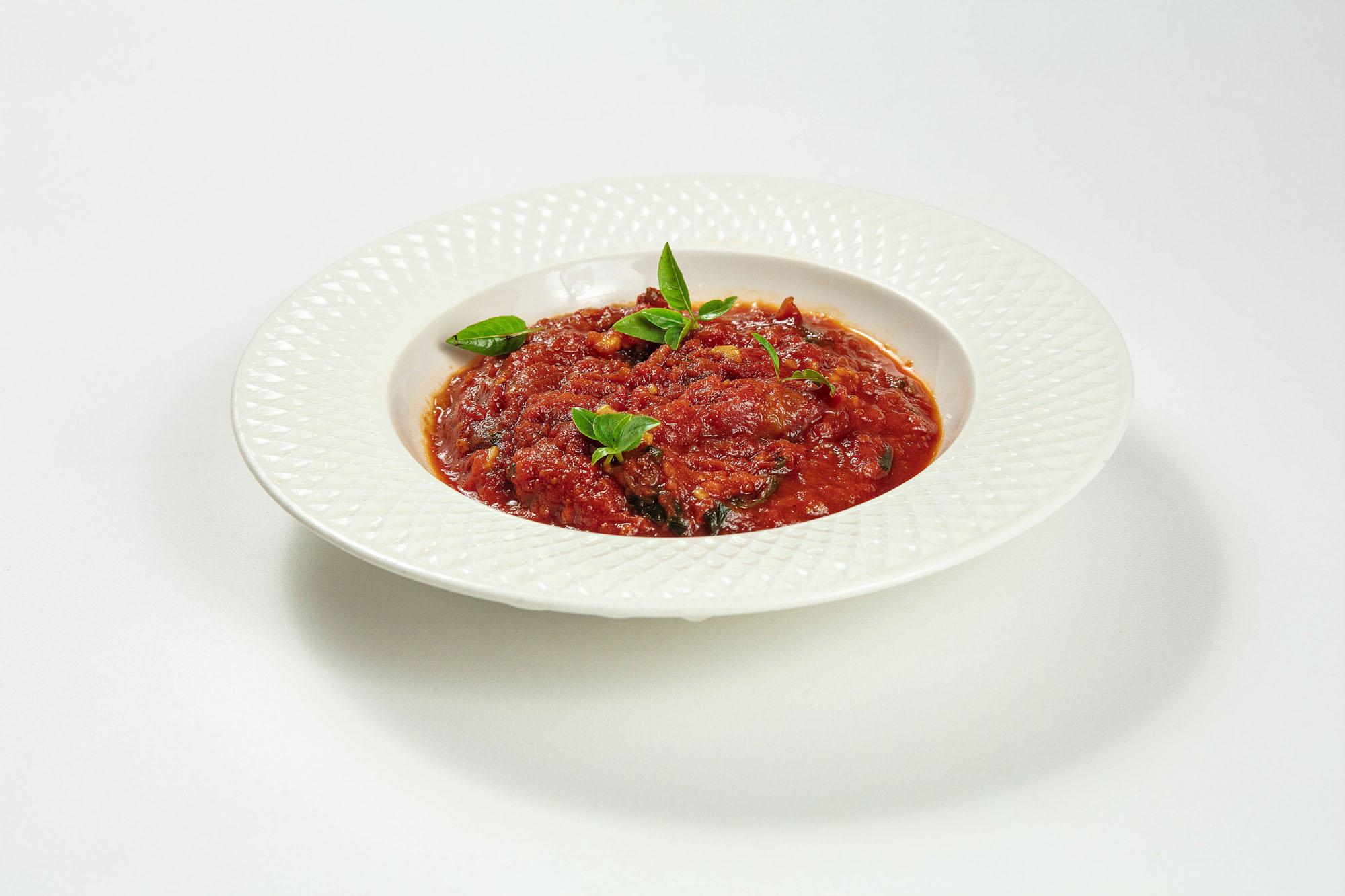 Molho Rústico de Tomate 100g