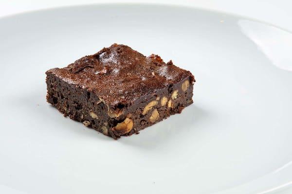 Brownie de chocolate meio amargo - 100 g